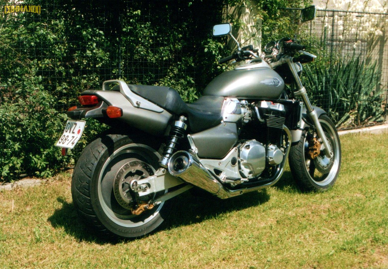 Honda x4 Spec Honda x4 2001 07 30 004 Jpg